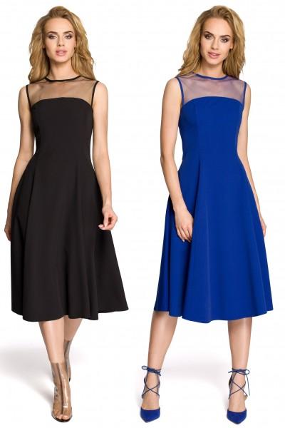 Платье MOE 271 вечернее