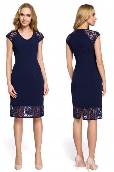 Платье MOE 273 вечернее