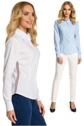 Рубашка MOE 340 классическая