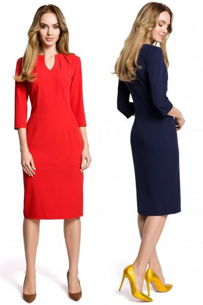 Платье MOE 366 dress code