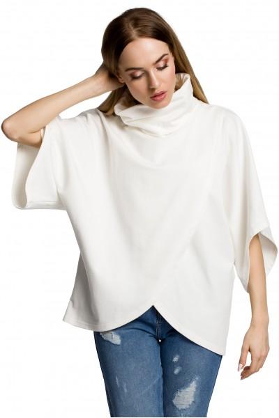 Блузка MOE 372 хлопок
