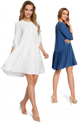 Платье MOE 427 casual