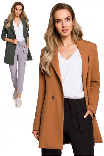 Жакет MOE 429 dress code