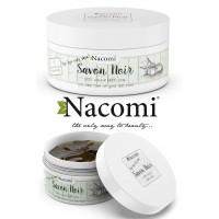 Натуральное чёрное мыло SAVON NOIR 120g