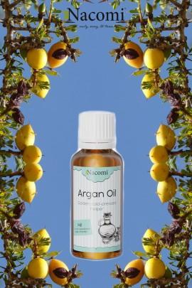 Аргановое масло ECO 30 ml