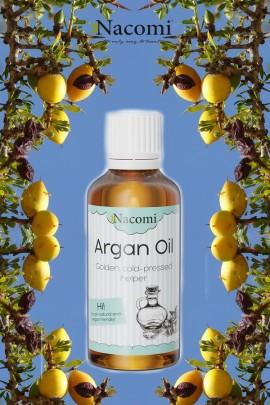 Аргановое масло ECO 50 ml