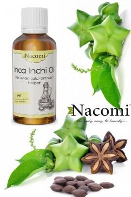 Масло Инка Инчи ECO 50 ml