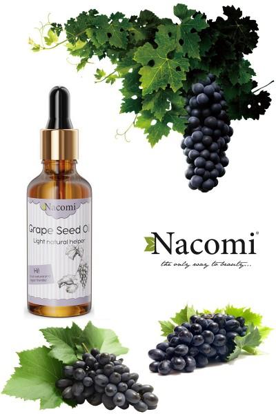 Виноградное масло ECO с пипеткой 50 ml