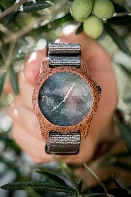 Часы neat. SPORT 45 мм модель n077