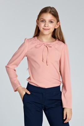 Блузка NIFE kb02 розовый