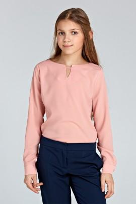 Блузка NIFE kb03 розовый