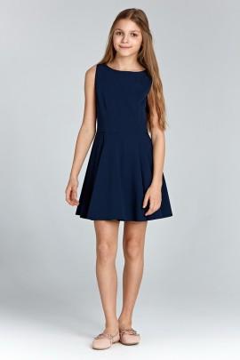 Платье NIFE ks03 синий