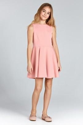 Платье NIFE ks03 розовый