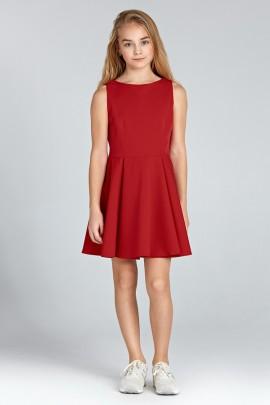Платье NIFE ks03 красный