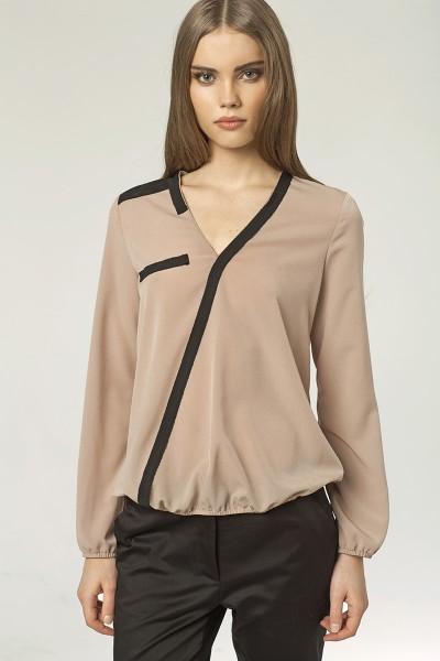 Блузка NIFE B39
