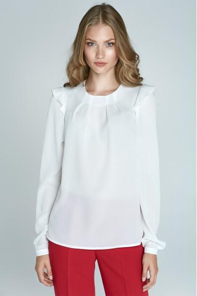 Блузка NIFE B60