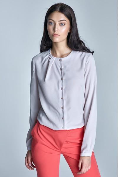 Блузка NIFE B63