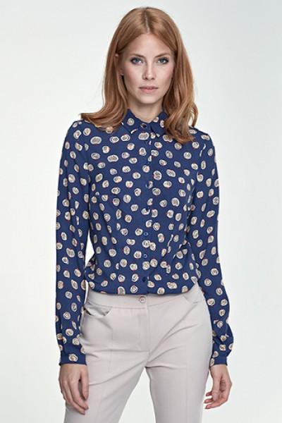 Блузка NIFE B70