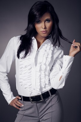 Рубашка NIFE K01