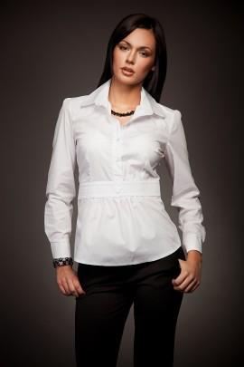 Рубашка NIFE K23 белый