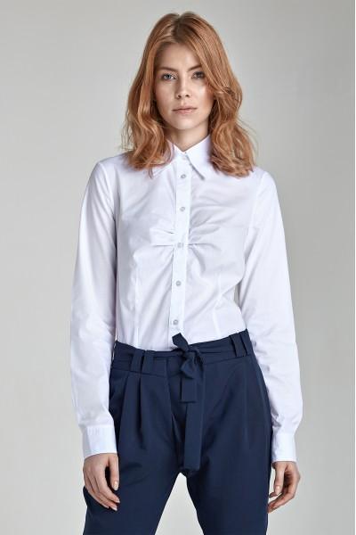 Рубашка NIFE K24 белый