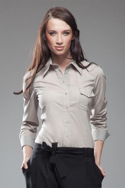 Рубашка NIFE K36