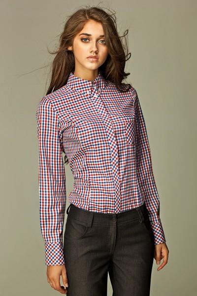 Рубашка NIFE K37