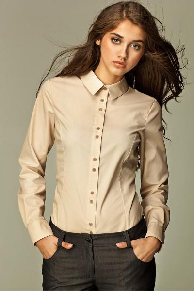 Рубашка NIFE K38