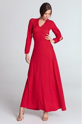 Платье NIFE S114 макси