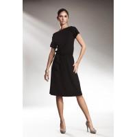 Платье NIFE S13 чёрный