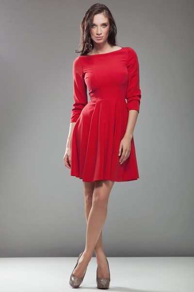 Платье NIFE S19