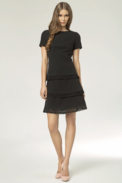 Платье NIFE S43