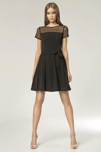 Платье NIFE S44