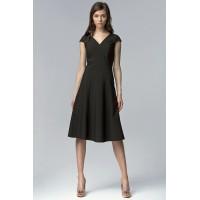 Платье NIFE S60 чёрный