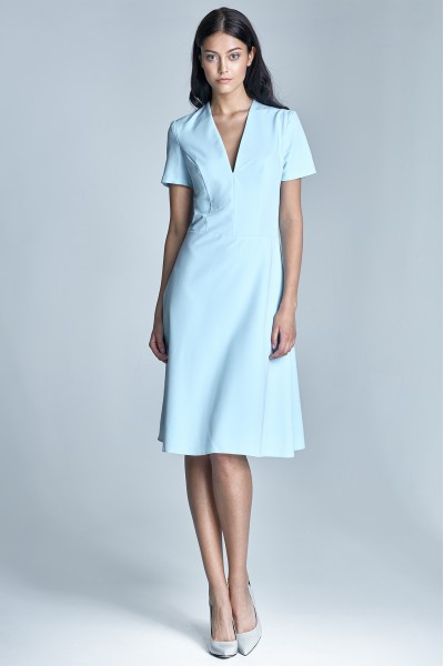 Платье NIFE S71