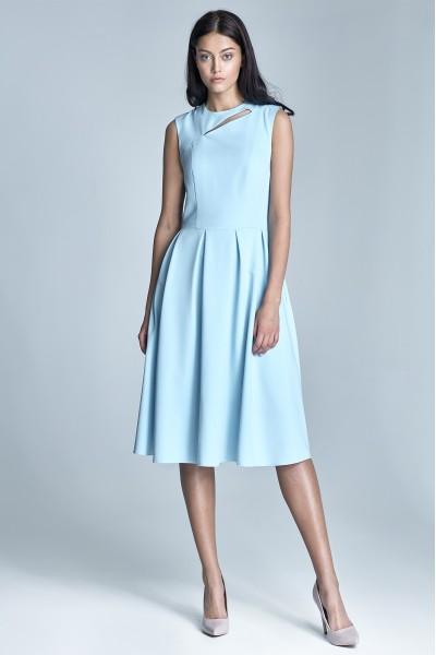 Платье NIFE S73