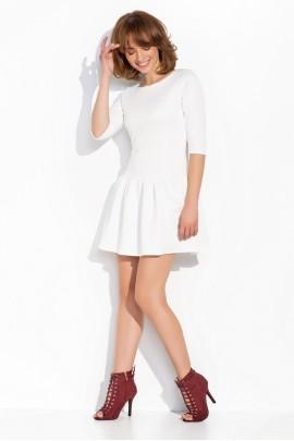 Платье NUMINOU nu03 белый