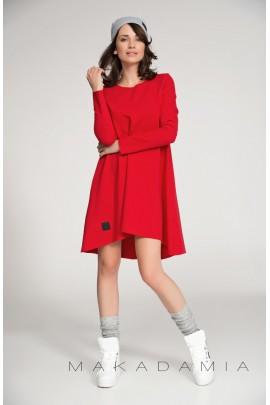 Платье NUMINOU nu37 красный
