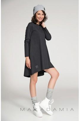 Платье NUMINOU nu37 графит
