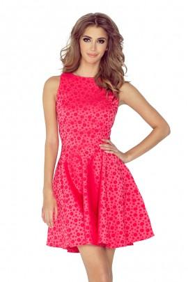 Платье NUMOCO 125-13 малина