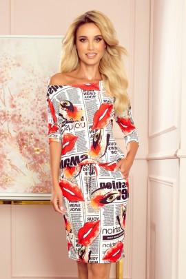 Платье NUMOCO 13-122