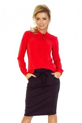 Блузка NUMOCO 140-3 красный