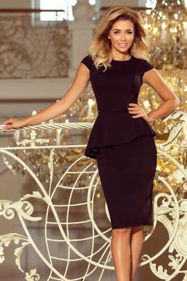 Платье NUMOCO 192-3 чёрный