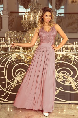 Платье NUMOCO 215-5 тауп