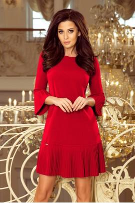 Платье NUMOCO 228-3 красный