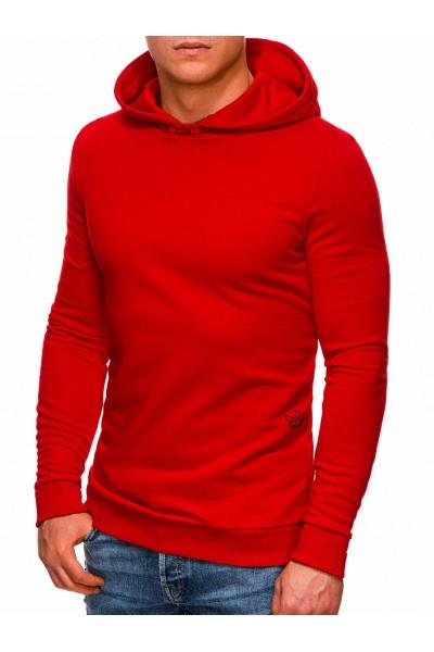 Блуза OMBRE B1336 - czerwona