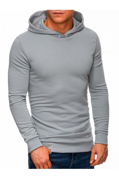 Блуза OMBRE B1336 - szara