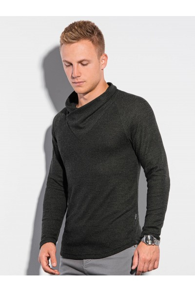 Блуза OMBRE B1222-khaki
