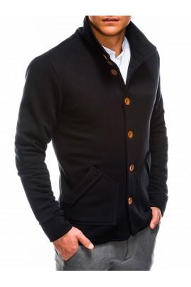 Блуза OMBRE CARMELO - czarna