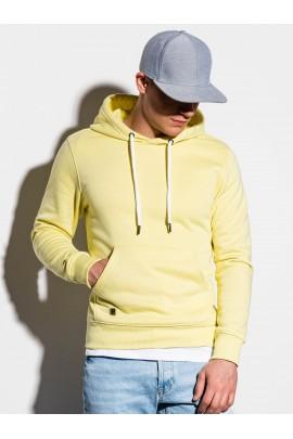 Блуза OMBRE B979 светло-жёлтый